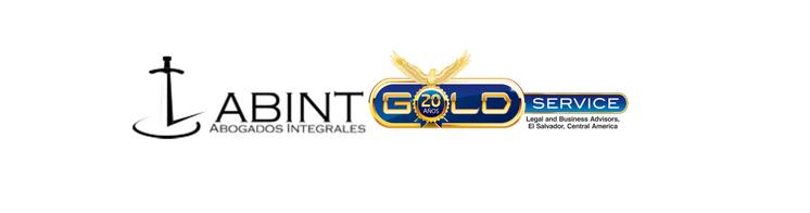 Gold Service, firma acuerdo de corresponsalía con el despacho ABINT